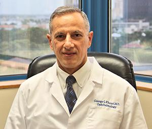 Picture of Dr. Khouri