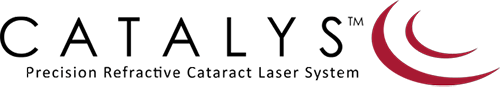 Catalys Cataract Laser System Logo